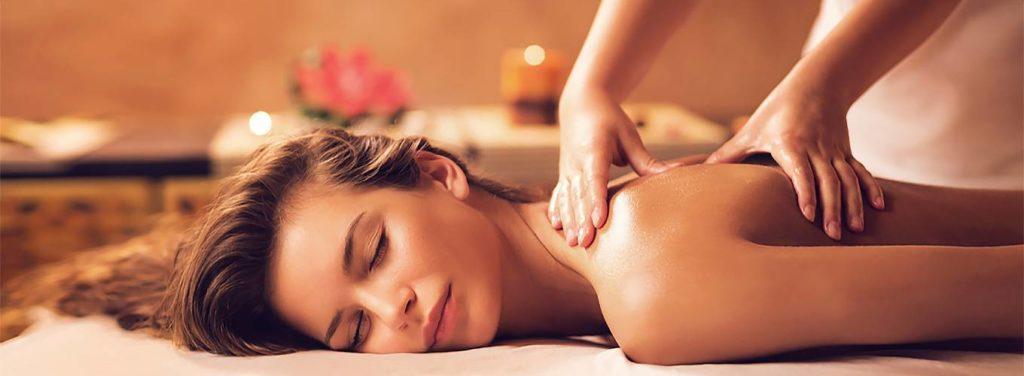 Недорогой тайский массаж в СПб