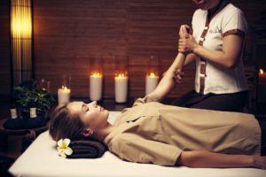 Традиционный тайский массаж — особенности и тонкости проведения