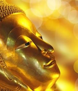 Золото Будды для лица 60 мин