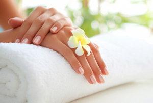 Польза тайского массажа рук и кистей.