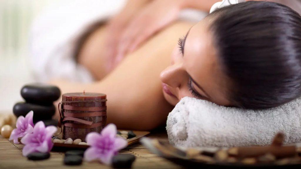 Сертификат на тайский массаж как подарок близкому человеку