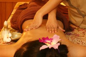 Специфика сеансов тайского массажа
