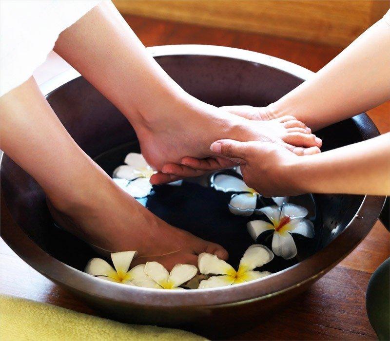 Тайский массаж стоп – легкий и доступный способ расслабления